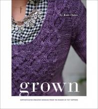 Oates, Kate Grown