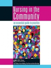 Sue Chilton Nursing in the Community: an essential guide to practice