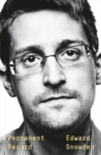 Edward Snowden , Permanent Record