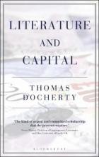 Docherty, Thomas Literature and Capital