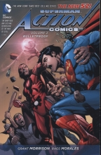 Morrison, Grant,   Fisch, Sholly,   Landis, Max Superman Action Comics 2