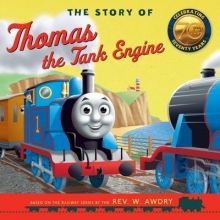 Story of Thomas the Tank Engine