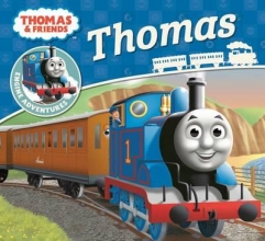 Thomas & Friends: Thomas