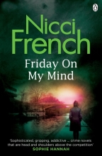 French, Nicci French*Friday on My Mind