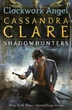 Clare, Cassandra Clockwork Angel