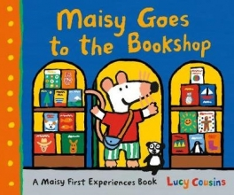 Cousins, Lucy Maisy Goes to the Bookshop