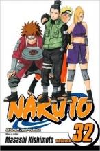 Kishimoto, Masashi Naruto 32