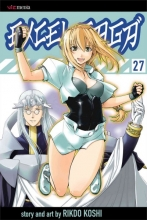 Koshi, Rikdo Excel Saga 27