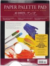 Studio Series Paper Palette Pad