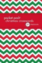 The Puzzle Society Pocket Posh Christmas Crosswords 7