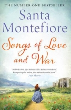 Montefiore, Santa Songs of Love and War