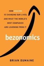 Brian Dumaine, Bezonomics