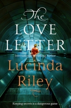 Lucinda Riley, Love Letter