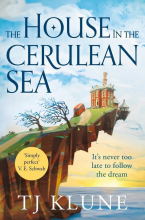 TJ Klune, The House in the Cerulean Sea