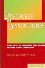 Discourse of Opportunity