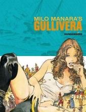 Manara, Milo Milo Manara`s Gullivera