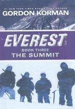 Korman, Gordon Everest Book Three