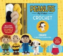 Rask, Kristen Peanuts Crochet