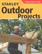 Schiff, David Outdoor Projects