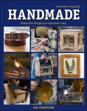 Asa Christiana Handmade: A Hands-On Guide