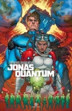 Guggenheim, Marc The Infinite Adventures of Jonas Quantum