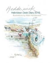 Hedderwick, Mairi Hebridean Desk Diary 2019