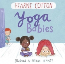 Cotton, Fearne Yoga Babies