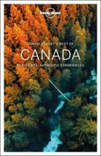 Lonely Planet , Lonely Planet Best of Canada