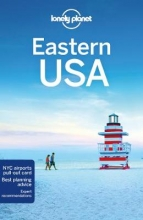 Mark Baker Lonely Planet  Virginia Maxwell  Trisha Ping, Lonely Planet Eastern USA