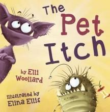 Woollard, Elli Pet Itch