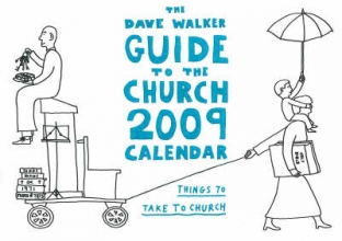 Walker, Dave Dave Walker Guide to the Church Calendar