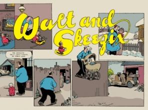 King, Frank O. Walt & Skeezix 1