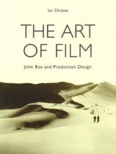 Christie, Ian The Art of Film - John Box and Production Design