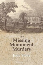 Judy Stove The Missing Monuments Murders