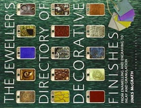 McGrath, Jinks Jeweller`s Directory of Decorative Finishes