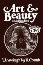 Robert,Crumb Art & Beauty Magazine
