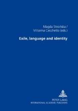 Stroinska, Magda Exile, Language and Identity