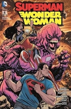 Tomasi, Peter J. Superman Wonder Woman 04