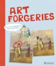 Doris,Kutschbach Art Forgeries