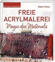 Süess, Robert Freie Acrylmalerei