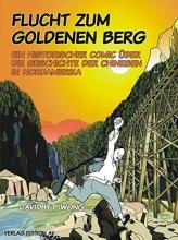 Wong, David H. T. Flucht zum Goldenen Berg
