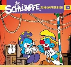Peyo Schlumpfereien 10