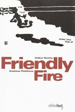 Platthaus, Andreas Friendly Fire