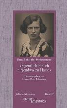 Eckstein-Schlossmann, Erna