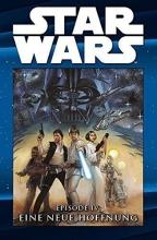 Thomas, Roy Star Wars Comic-Kollektion 02 - Eine neue Hoffnung