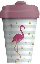 Chi-bcp279 , Bamboocup flamingo