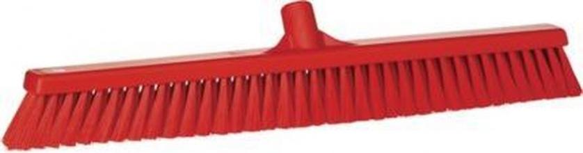 , Veger Vikan zachte vezel 610mm rood