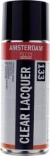 , Talens amsterdam acrylverf  blanke lak glans spuitbus 400 ml 133