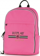 , Rugzak replay girls pink
