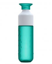 Dopper drinkfles sea green turqouise